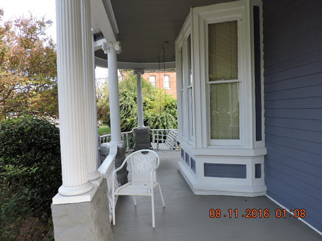 Front Porch